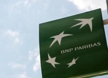 FRANCE-ILLUSTRATION-BUSINESS-BANK-BNP-DEFENSE